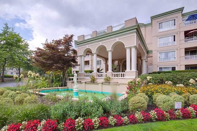 2995 Princess Crescent #311, Coquitlam, BC V3B 7N1 (#R2414281) :: Ben D'Ovidio Personal Real Estate Corporation | Sutton Centre Realty