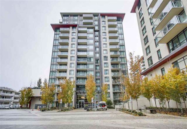 7368 Gollner Avenue #507, Richmond, BC V6Y 0H9 (#R2414286) :: Macdonald Realty