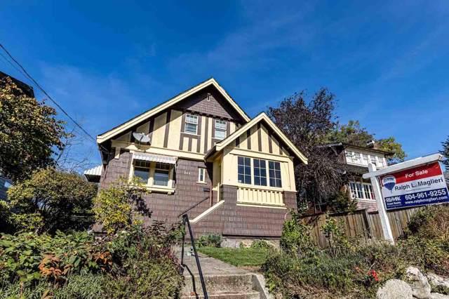 368 E Keith Road, North Vancouver, BC V7L 1V7 (#R2414296) :: Ben D'Ovidio Personal Real Estate Corporation | Sutton Centre Realty