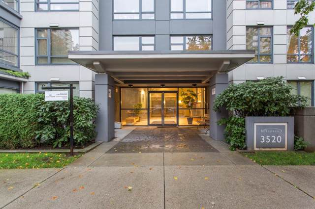 3520 Crowley Drive #1607, Vancouver, BC V5R 6G9 (#R2414305) :: Six Zero Four Real Estate Group