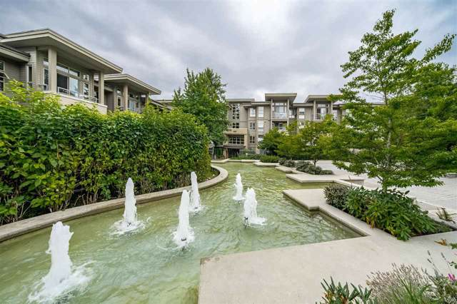 9339 University Crescent #310, Burnaby, BC V5A 4Y1 (#R2414311) :: Macdonald Realty