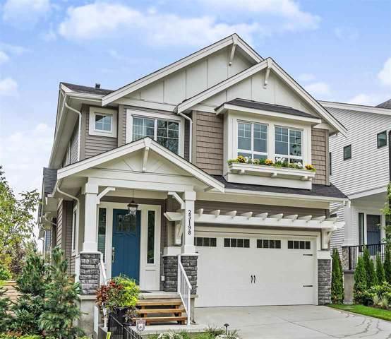 23148 112B Avenue, Maple Ridge, BC V2X 4K6 (#R2414349) :: Six Zero Four Real Estate Group