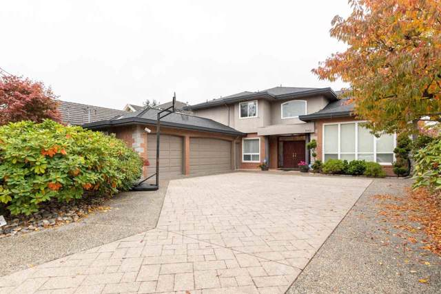 8451 Bowcock Road, Richmond, BC V6Y 1C3 (#R2414350) :: Ben D'Ovidio Personal Real Estate Corporation | Sutton Centre Realty