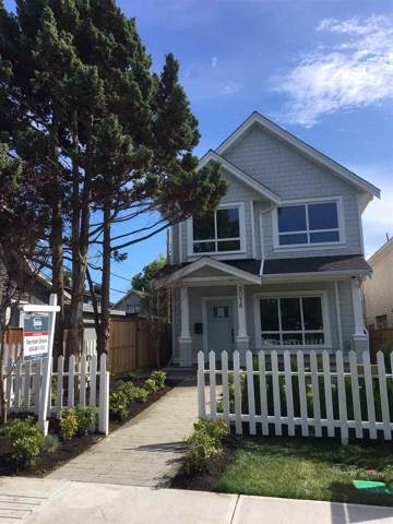 2076 Charles Street, Vancouver, BC V5L 2T9 (#R2414391) :: Six Zero Four Real Estate Group