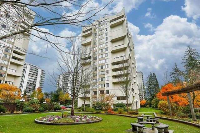 4105 Maywood Street #404, Burnaby, BC V5H 4A3 (#R2414399) :: Ben D'Ovidio Personal Real Estate Corporation | Sutton Centre Realty