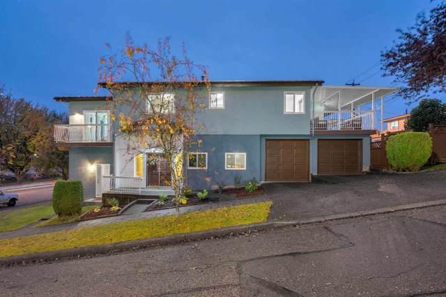 3296 E 6TH Avenue, Vancouver, BC V5M 1S7 (#R2414402) :: Ben D'Ovidio Personal Real Estate Corporation | Sutton Centre Realty