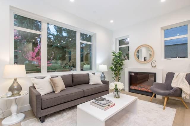 1208 E 15TH Avenue, Vancouver, BC V5T 2S8 (#R2414480) :: Ben D'Ovidio Personal Real Estate Corporation | Sutton Centre Realty