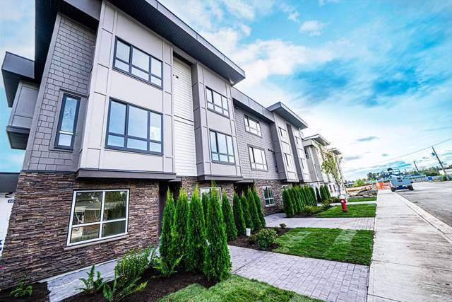 19760 55A Avenue #10, Langley, BC V3A 3X2 (#R2414715) :: Macdonald Realty