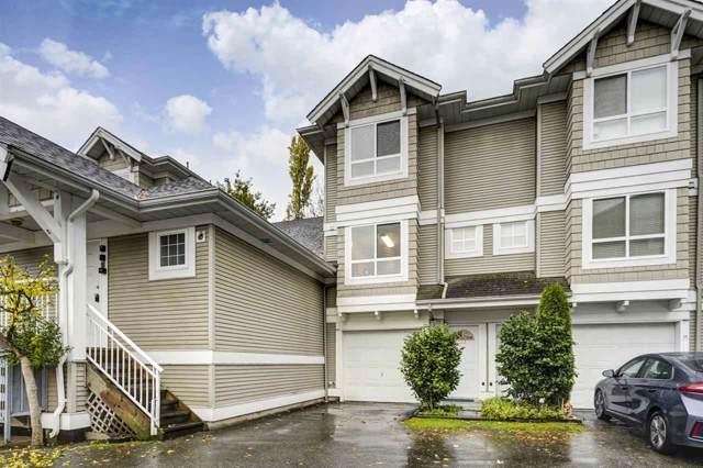 20890 57 Avenue #20, Langley, BC V3A 8M7 (#R2414942) :: Macdonald Realty