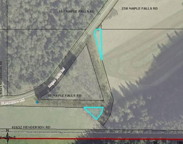LS 4 Maple Falls Road Se & Ne, Cultus Lake, BC V2R 4X6 (#R2415032) :: RE/MAX City Realty