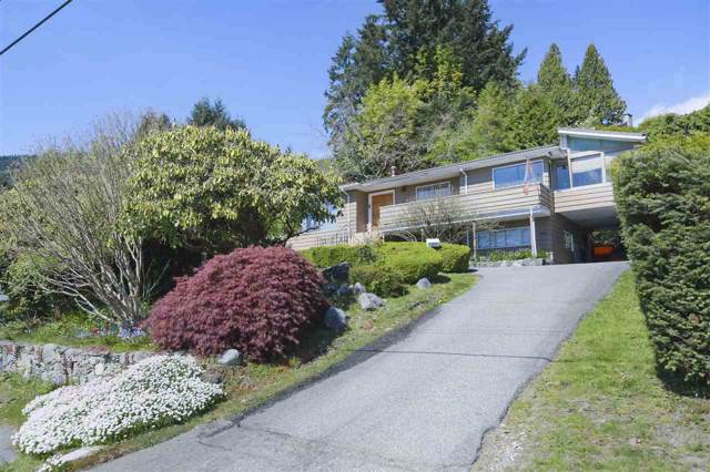2675 Skilift Place, West Vancouver, BC V7S 2T6 (#R2415057) :: RE/MAX City Realty