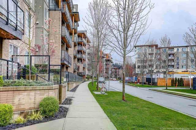 6033 Gray Avenue #103, Vancouver, BC V6S 0G3 (#R2415407) :: Macdonald Realty