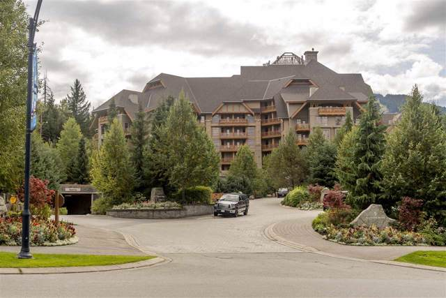 4591 Blackcomb Way #301, Whistler, BC V8E 0Y4 (#R2415669) :: RE/MAX City Realty