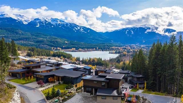 8603 Jon Montgomery Stroll, Whistler, BC V8E 1L9 (#R2416477) :: Ben D'Ovidio Personal Real Estate Corporation | Sutton Centre Realty