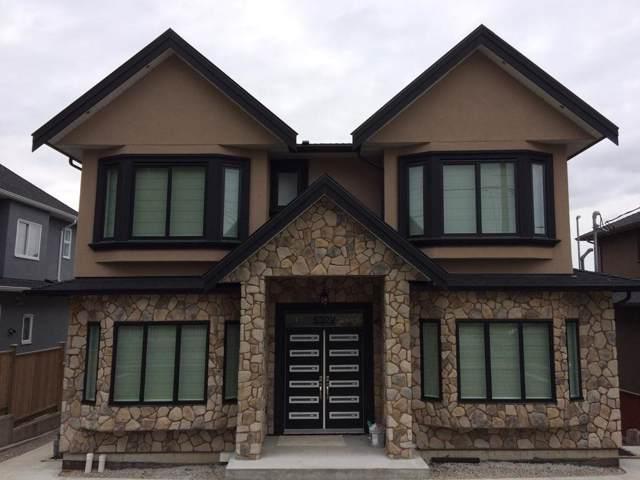 5322 Parker Street, Burnaby, BC V5B 1Z7 (#R2416666) :: RE/MAX City Realty