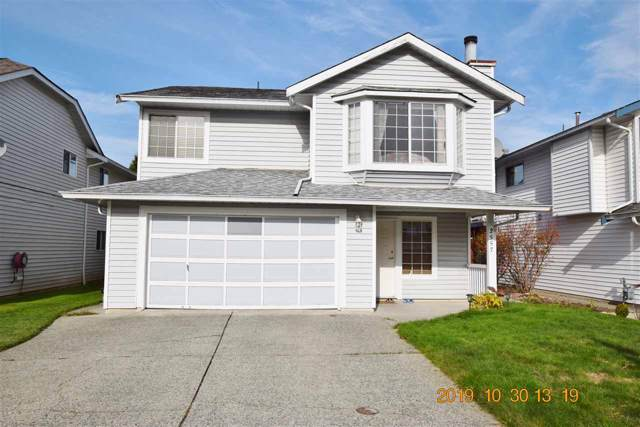 2557 Raven Court, Coquitlam, BC V3E 2J2 (#R2416767) :: RE/MAX City Realty