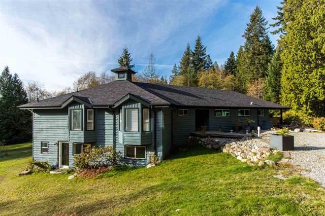 3037 Grauman Road, Roberts Creek, BC V0N 2W1 (#R2417460) :: RE/MAX City Realty