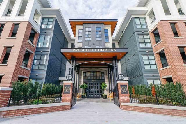 15137 33 Avenue #311, Surrey, BC V3S 0L3 (#R2417568) :: RE/MAX City Realty