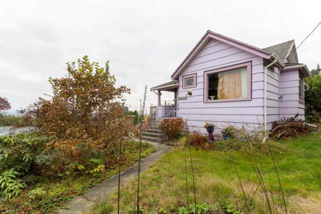 440 Sherbrooke Street, New Westminster, BC V3L 3N3 (#R2417712) :: RE/MAX City Realty