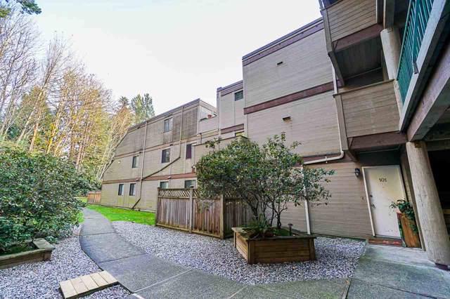 9125 Capella Drive #101, Burnaby, BC V3J 7K3 (#R2418367) :: RE/MAX City Realty