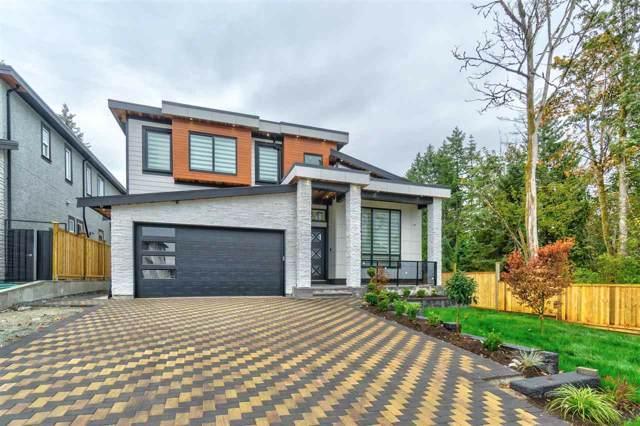 7720 155A Street, Surrey, BC V3V 7W5 (#R2418485) :: Macdonald Realty