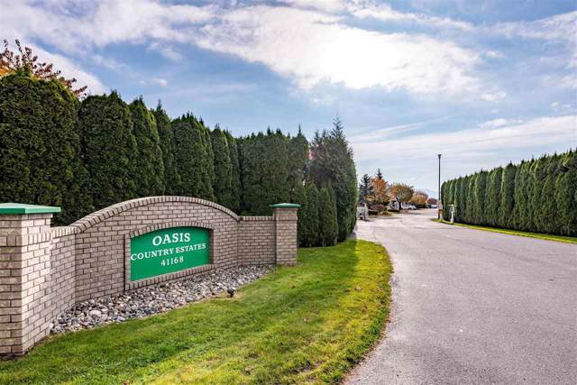 41168 Lougheed Highway #87, Mission, BC V0M 1G0 (#R2418497) :: RE/MAX City Realty