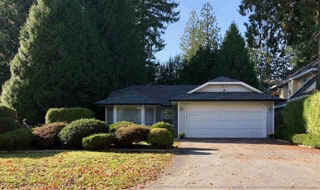10295 155A Street, Surrey, BC V3R 4K4 (#R2418555) :: Macdonald Realty