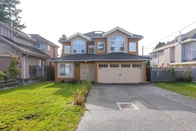 11358 88 Avenue, Delta, BC V4C 3B7 (#R2418557) :: Macdonald Realty