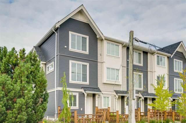 8699 158 Street #10, Surrey, BC V4N 1G9 (#R2418621) :: Macdonald Realty