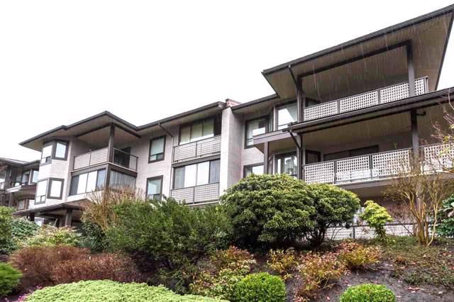 1460 Martin Street #303, White Rock, BC V4B 3W7 (#R2418642) :: Macdonald Realty