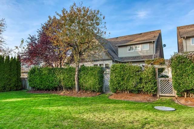 11530 84 Avenue #4, Delta, BC V4C 2M1 (#R2418808) :: Macdonald Realty