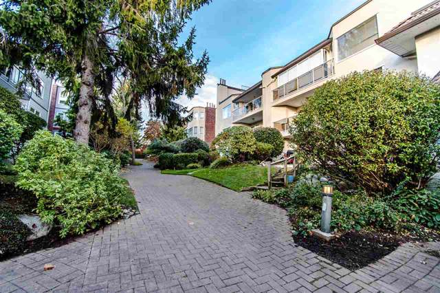 1225 Merklin Street #502, White Rock, BC V4B 4B8 (#R2418841) :: Macdonald Realty