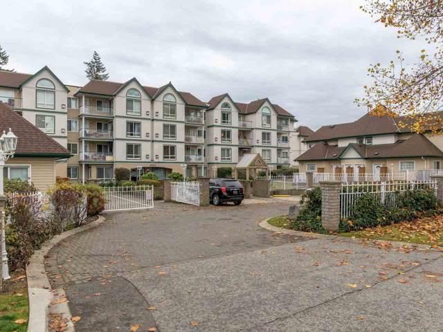 10082 132 Street #302, Surrey, BC V3T 5V3 (#R2418940) :: Macdonald Realty