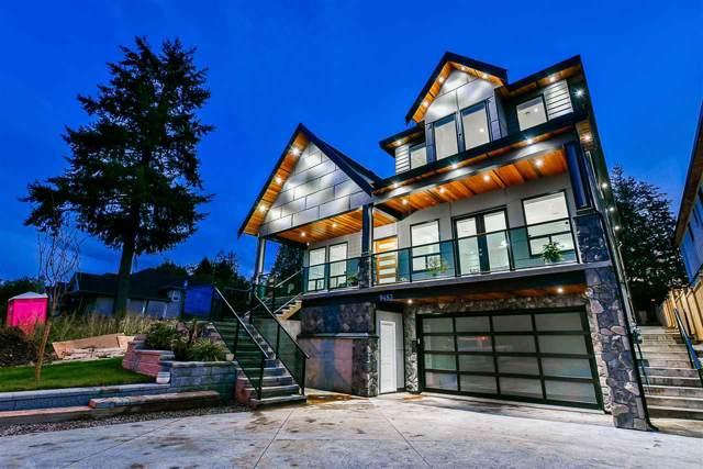 9483 162A Street, Surrey, BC V4N 2B7 (#R2419003) :: Macdonald Realty