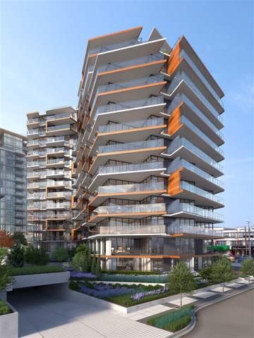 1439 George Street #507, White Rock, BC V0V 0V0 (#R2419031) :: Macdonald Realty