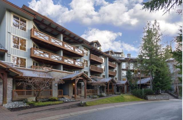 4653 Blackcomb Way 104 G1, Whistler, BC V8E 0Y9 (#R2419058) :: RE/MAX City Realty