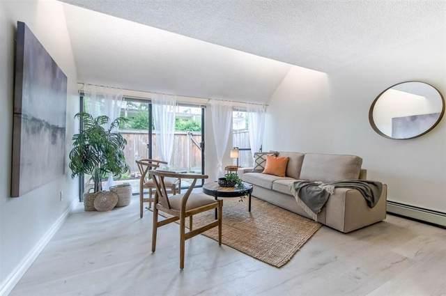 17716 60 Avenue #90, Surrey, BC V3S 1V2 (#R2419086) :: Macdonald Realty
