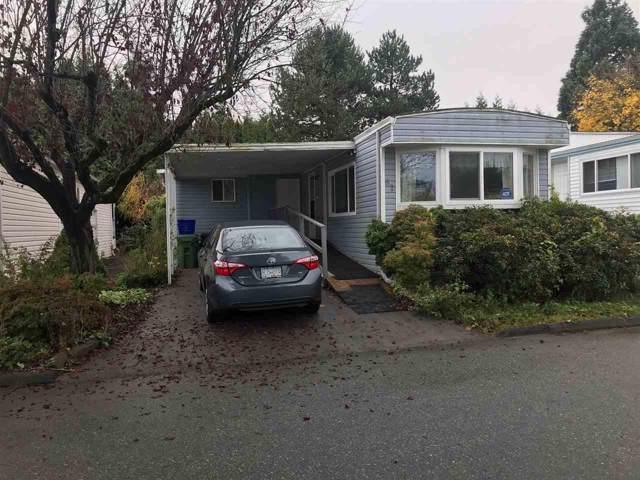 7790 King George Boulevard #82, Surrey, BC V3W 5Y4 (#R2419105) :: Macdonald Realty