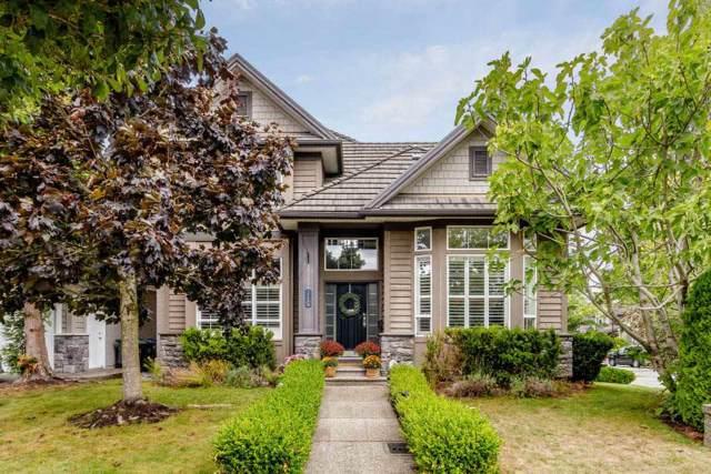 15395 36 Avenue, Surrey, BC V3S 0J5 (#R2419120) :: RE/MAX City Realty