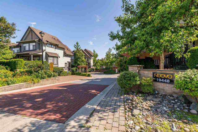 19448 68 Avenue #44, Surrey, BC V4N 5V5 (#R2419195) :: Macdonald Realty