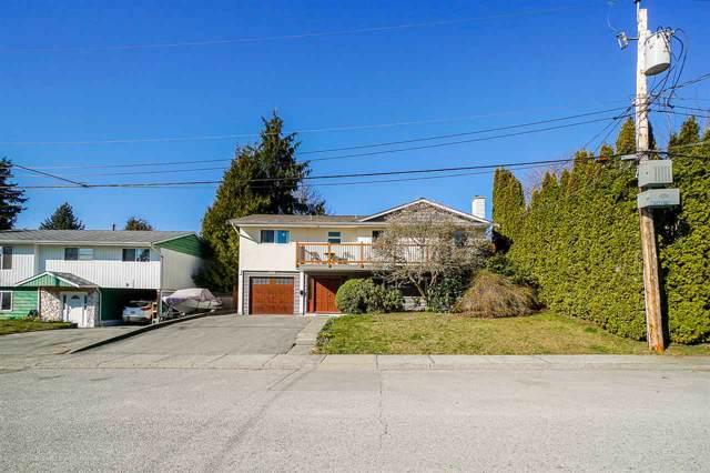 11573 84A Avenue, Delta, BC V4C 2S5 (#R2419199) :: Macdonald Realty