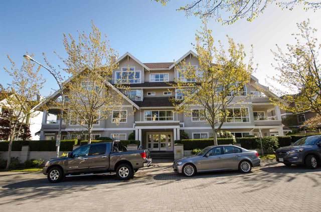 5500 13A Avenue #302, Delta, BC V4M 2E7 (#R2419351) :: Macdonald Realty