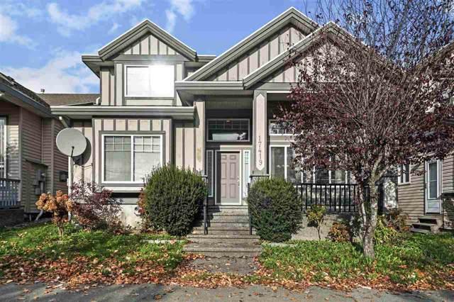 17419 64 Avenue, Surrey, BC V3S 1Y8 (#R2419381) :: Macdonald Realty