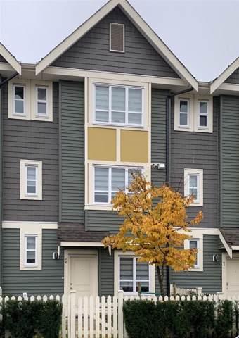 14388 103 Avenue #2, Surrey, BC V3T 0J1 (#R2419400) :: Macdonald Realty