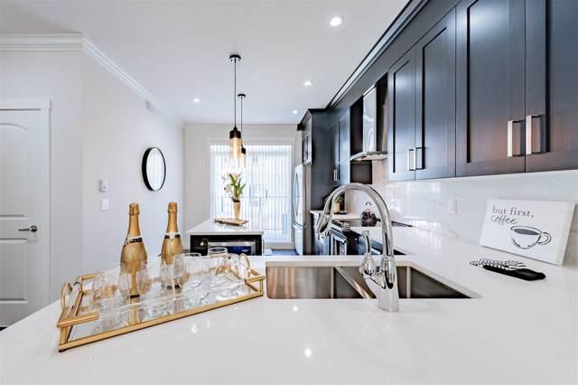 13898 64 Avenue #145, Surrey, BC V3W 1L6 (#R2419493) :: Macdonald Realty