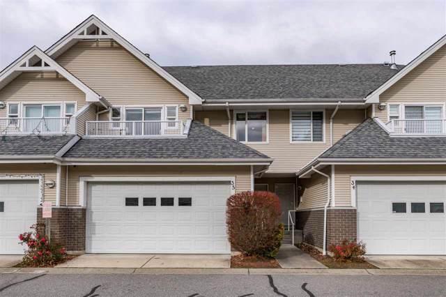 13918 58 Avenue #35, Surrey, BC V3X 3N8 (#R2419507) :: Macdonald Realty