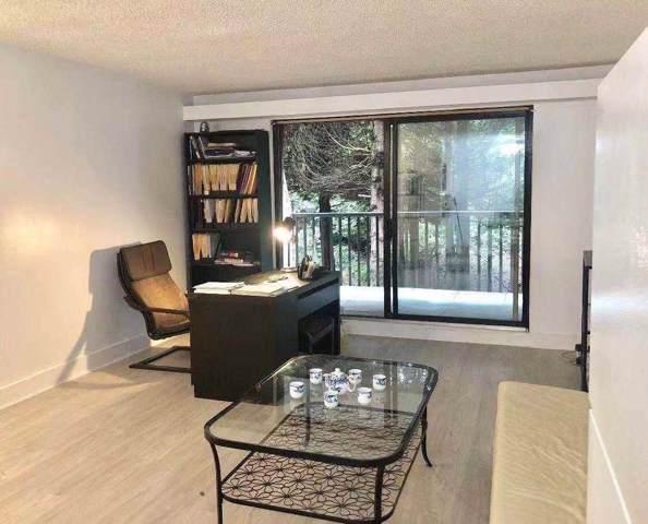 15238 100 Avenue #109, Surrey, BC V3R 7T9 (#R2419509) :: Macdonald Realty