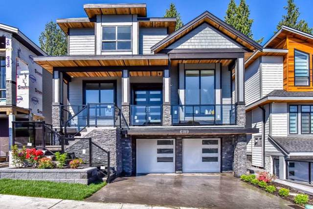 6189 138 Street, Surrey, BC V3X 1E8 (#R2419534) :: Macdonald Realty