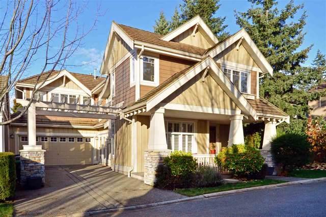 15288 36 Avenue #46, Surrey, BC V3Z 0S6 (#R2419604) :: RE/MAX City Realty