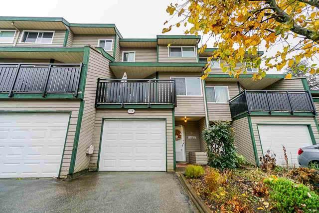 12180 189A Street #34, Pitt Meadows, BC V3Y 1V8 (#R2419856) :: Six Zero Four Real Estate Group